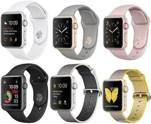 BLOWOUT SALE ON APPLE WATCHES S1 S2 SAMSUNG GEAR S""