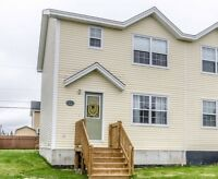 Wonderful large lot duplex in Southbrook across from Southlands