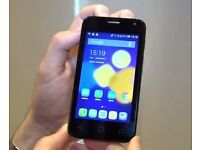 ALCATEL SMART FIRST 7 **UNLOCKED ANY SIM** android smartphone