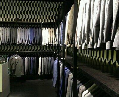 20 Men's Suit Jackets Wholesale Lot Make Money- Must - Wholesale Suits Men