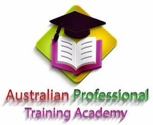 APT ACADEMY - CHILD CARE, FIRST AID, TRAINING COURSE Bankstown Bankstown Area Preview