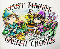Affordable Gardening and Property Services with Garden Gnomes