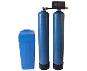WATER FILTERS - UV, Softener, KDF Carbon and Reverse Osmosis