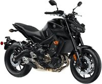 2019 Yamaha MT-09 Barrie Ontario Preview