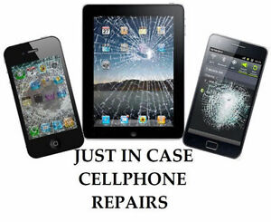 IPHONE 4/5/5c/5s/6/6+ SAMSUNG GALAXY HTC SONY IPAD SCREEN REPAIR