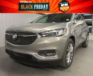 2019 Buick Enclave Avenir. Text 780-872-4598 for more informatio