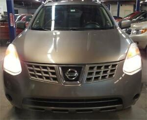 2010 NISSAN ROGUE SL A/C GROUPE ELECT 4Cyl SIEGES CHAUFFANTS