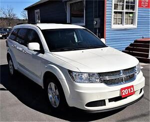 2013 Dodge Journey | Easy Car Loan Available For Any Credit !