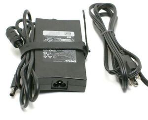 Dell AC/DC Adapter PA-4E Family, model DA130PE1-00  $40 West Island Greater Montréal image 2