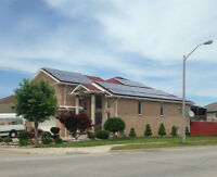 Free Solar System and we pay you $3000 or $8000!