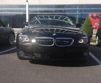2008 BMW 6-Series 650i Grand Coupe