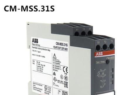 1PC ABB PTC Relay CM-MSS.31S 1SVR730712R1400