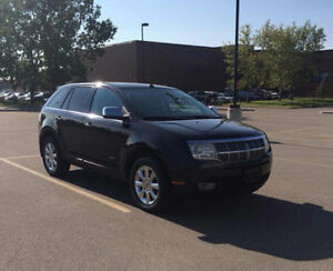 2007 Lincoln MKX SUV AWD