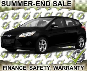 2014 Ford Focus SE - NEW ARRIVAL