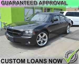 2006 Dodge Charger R/T - GUARANTEED APPROVAL - FREE GAS CARD