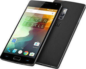 New Unlocked OnePlus 2