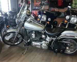 Harley Davidson Softail Deuce | New & Used Motorcycles for