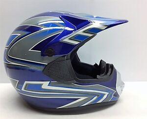 Casque de scooter, moto ou VTT à vendre