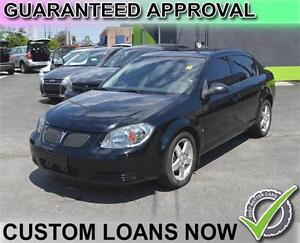 2010 Pontiac G5 SE - GUARANTEED APPROVAL - FREE GAS CARD