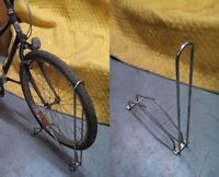 SUPPORT À VÉLOS ~ TRÈS FORT / BICYCLE STAND ~ HEAVY DUTY