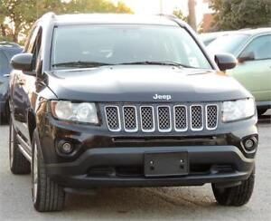 2015 Jeep Compass Sport*Leather*4WD*