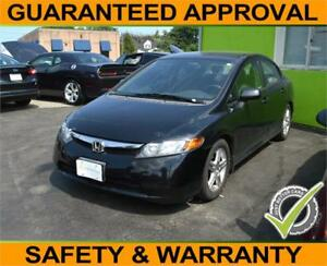 2006 Honda Civic - REDUCED
