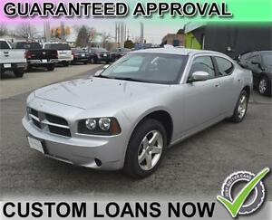 "Charger AWD  "" EASY FINANCE ""   $0 Down....oac"