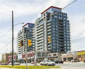 LUXURIOUS newer 2+den condo in Richmond Hill