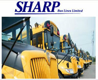 School Bus Driver***FREE TRAINING PROVIDED***