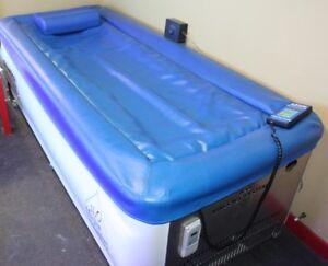 Aqua Massage bed going cheap!