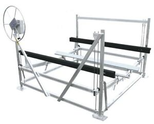 Pontoon and Boat Lift - Order Soon for Spring Delivery!