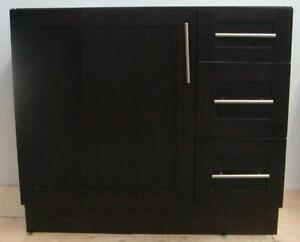 """Custom Made Vanities - CHEAPER than you thought!! 24-60"""""""