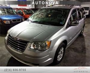 ***2009 CHRYSLER TOWN & CROWNTRY***/AUTO/CUIRS/514-299-4706