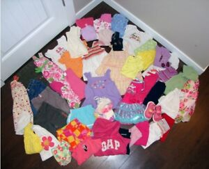 Girls 12-18 Month Brand Name Clothes