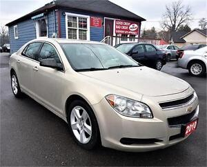 2010 Chevrolet Malibu LS | Easy Car Loan For Any Credit !