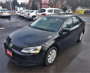 2013 Volkswagen Jetta | Easy Car Loan Available For Any Credit