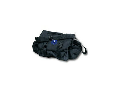 Tacmed Emi Response Bag - Black First Responder - New