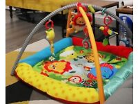 Mothercare BabyPlayMat- New opened but rarely used