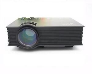 new mini projector on sale