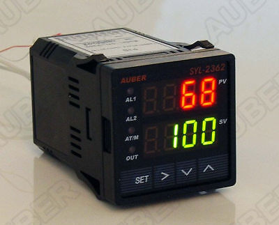 116 Din Universal Pid Temperature Controller