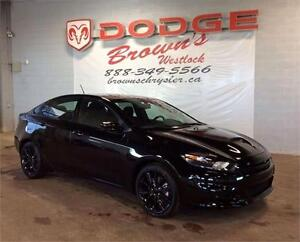 2016 Dodge Dart GT Sport, 8.4 Display, NAV, PWR Sunroof