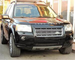 2010 Land Rover LR2 HSE*LEATHER*SUNROOF*AWD
