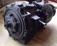 71 Series Borg Warner 2.10 to one Marine Transmission