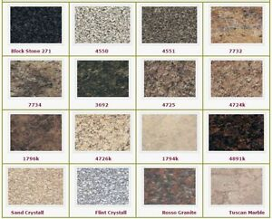 SUMMER SPECIAL!! COUNTERTOP ON SALE!!!