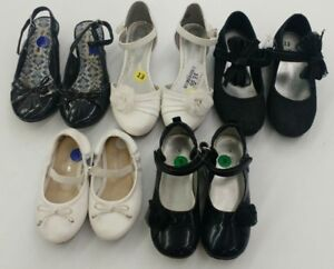 (44) Dress Shoes for girls from $5