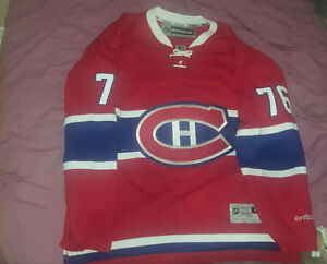 Montreal Canadiens P.K. Subban jersey for cheap!!!!!