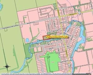 2.5 Acre Treed Lot Along Sauble River in Tara -The Saugeen Team
