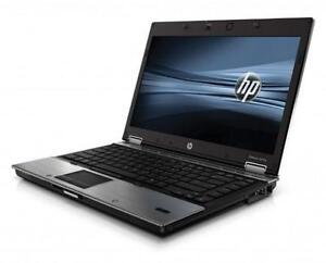 "VENT D'URGENCE! HP 8440p, 14.1"" SCREEN,CORE i5, 4GB RAM, 160GB"