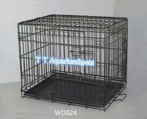 brand new small dog crate on sale now