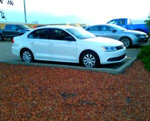 2013 Volkswagen Jetta Tred-Line Plus Low Kms For Sale!!!